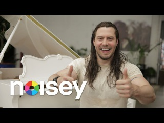 Noisey & Friends feat. Andrew WK, Garbage's Shirley Manson, ho99o9, and Chela: The Orange Episode