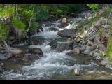 Музыка для медитации с красивым релакс видео в HD для сна, отдыха и массажа - manani