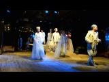 2017.02.28 Москва. Театр на Юго-Западе. Дураки.Финал