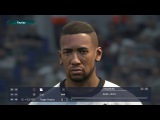 PES 2017 Faces - Germany