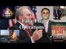 Pro Second Amendment, Anti Child Trafficking Rep Steve Scalise shot in a False Flag?