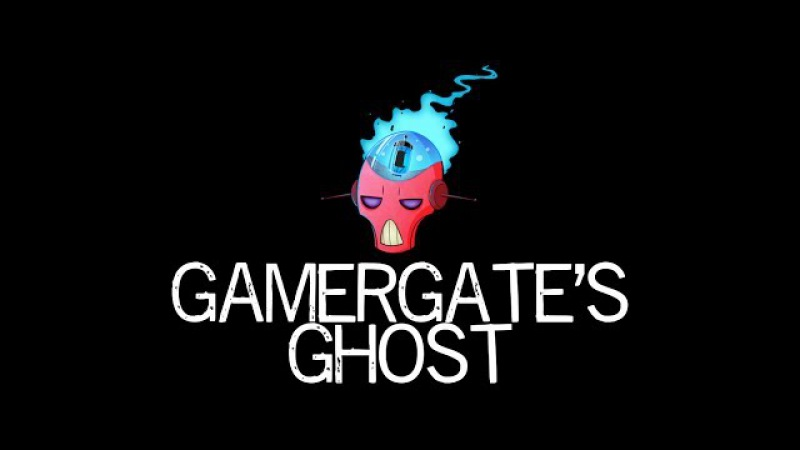 Gamergate's Ghost