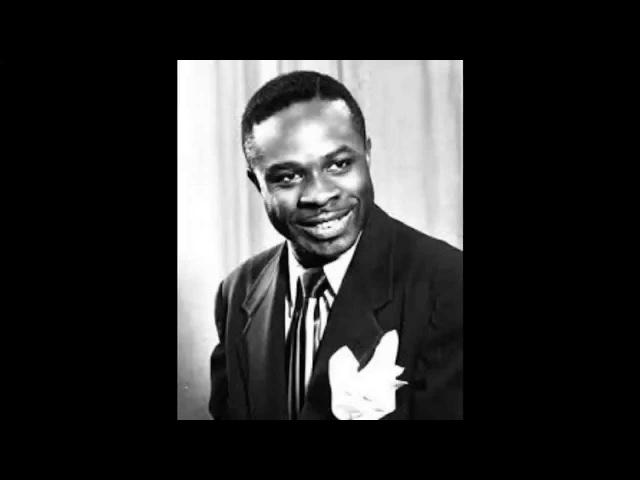 Rufus Thomas (Mr Swing) - Beer Bottle Boogie