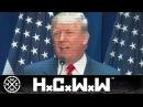 BRAZING BULL AMERICA HARDCORE WORLDWIDE OFFICIAL HD VERSION HCWW