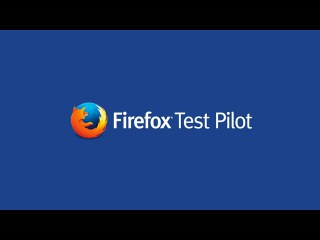 Firefox Test Pilot: Browse outside your comfort zone