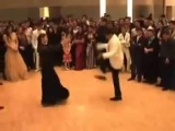 Цыганский танец, выход на круг