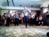 ВОТ ЭТО ДА!!! ЧАВЭ ШУКАР КХЭЛЭН! Цыганские танцыЦыганский танецGypsy dance