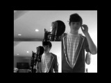 Gym Class Heroes (feat. Ryan Tedder) - The Fighter (Vocal Cover)