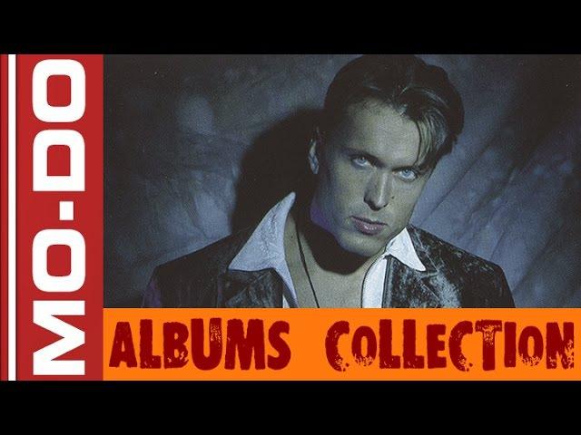 Mo-Do - Albums Collection (Was Ist Das 2 Singles)