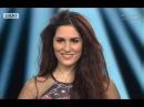 Яннис Хейлас VS Марина Лука - Ola Auta Pou Fovamai (Alkistis Protopsalti, Nickelback)