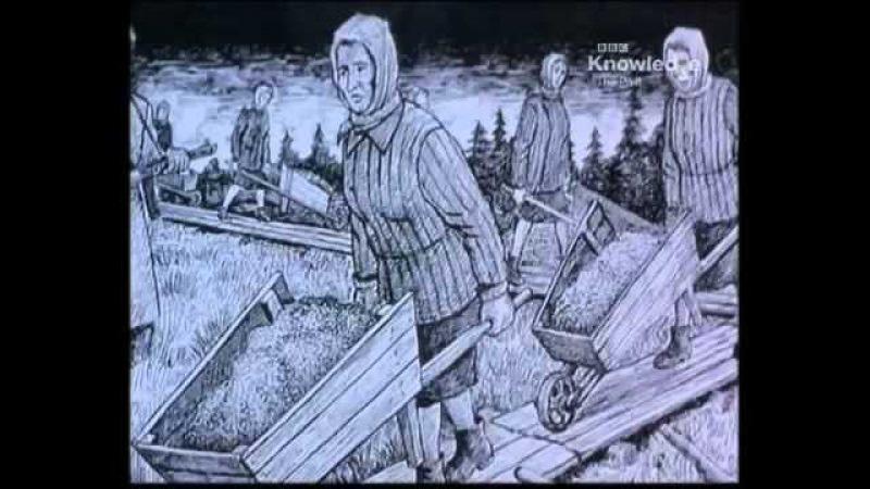 BBC ГУЛаг 3 О злодеяниях Советской власти