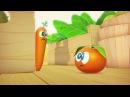 Disney Junior España | ¡A comer! - Zanahoria