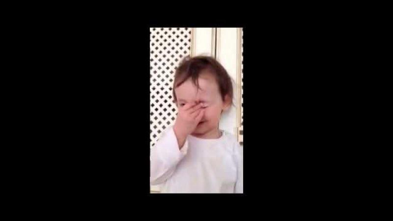 Подожди не плач жизнь малятки Приколы с детьми