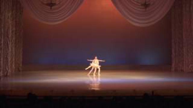 Национальная опера Украины : концерт студентов КГХУ, декабрь 2016, 2 отделение
