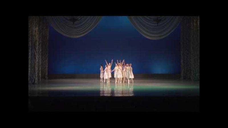 Национальная опера Украины : концерт студентов КГХУ, декабрь 2016, 3 отделение
