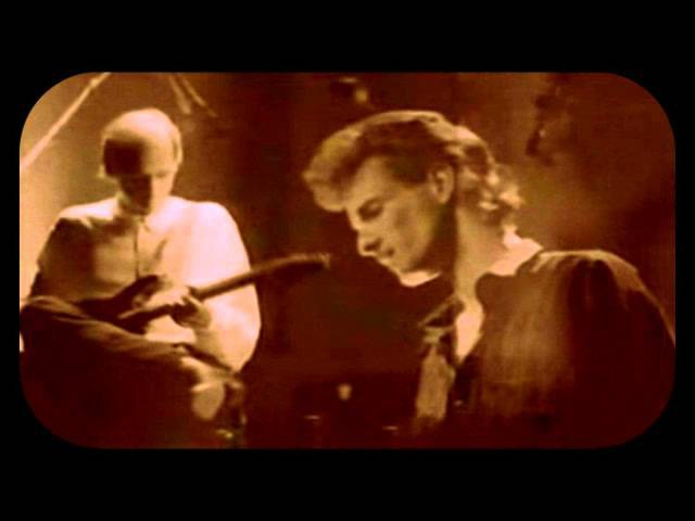 Willy DeVille | Mark Knopfler - I Call Your Name