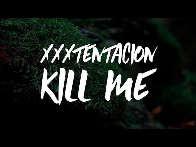 XXXTENTACION - KILL ME / ПЕРЕВОД / WITH RUSSIAN SUBS / @heroinfather