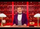 Обсуждение фильма «Отель Гранд Будапешт» Уэса Андерсона