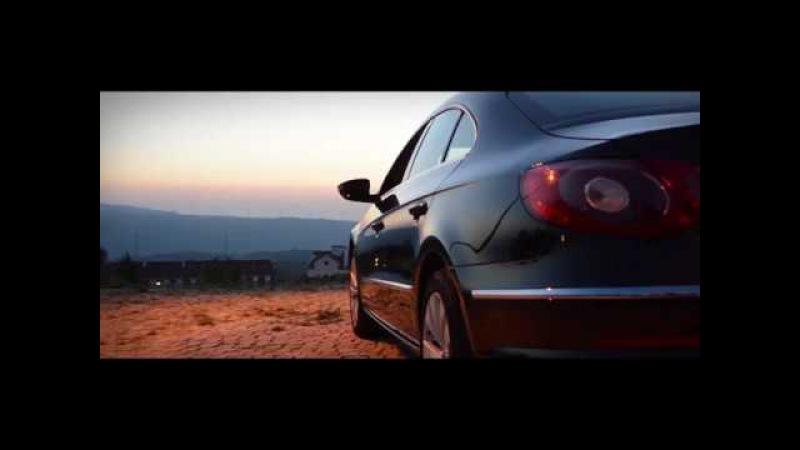 Test Drive da Spokar. Volkswagen Passat CC