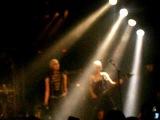 Cinema Bizarre concert WienVienna Austria - July 5th 2009 - part 6 -