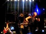 Cinema Bizarre concert WienVienna Austria - July 5th 2009 part 2