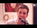 Maroon 5 - Moves Like Jagger (Acoustic cover by Tim Whybrow and Fletcher Bissett)