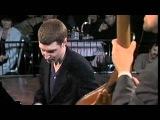 Benny Green, Ed Howard, George Fludas - Bern Jazz fest '96 Outta Here