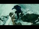 Отрывок из фильма На гребне волны 2015— Спуск