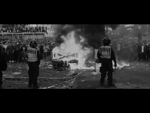 Bodyshock ft. MC Syco - Riot Rise (Official Videoclip)