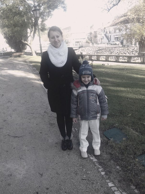 Маша Фіялка | Тернополь