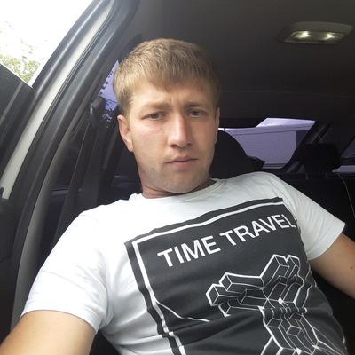 Алексей Щебенев