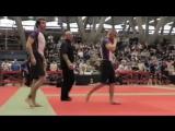 Конор МакГрегор на Чемпионате Европы по Бразильскому Джиу-Джитсу   2012 год