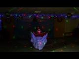 танец Канкан