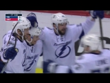 Kucherov bangs in OT winner after tape-to-tape pass from Point