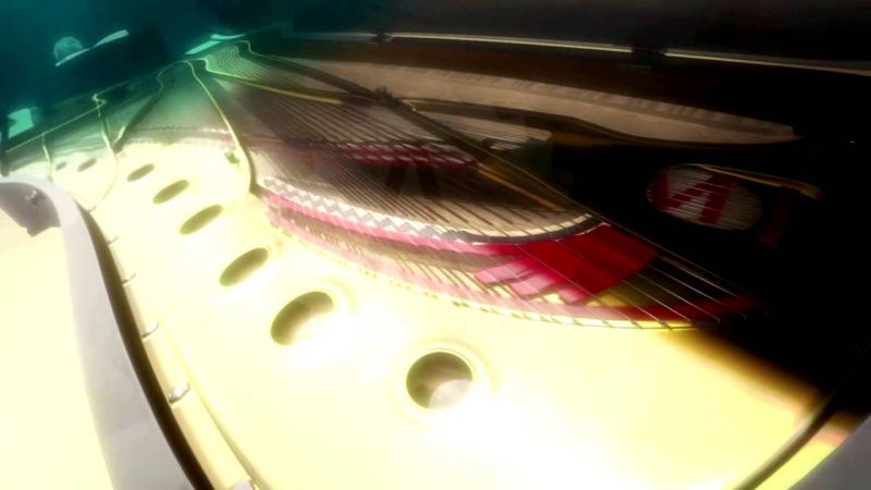 Shigatsu wa Kimi no Uso OP/ Твоя апрельская ложь опенинг(Jackie-OMarie Bibika Russian Full-Version)