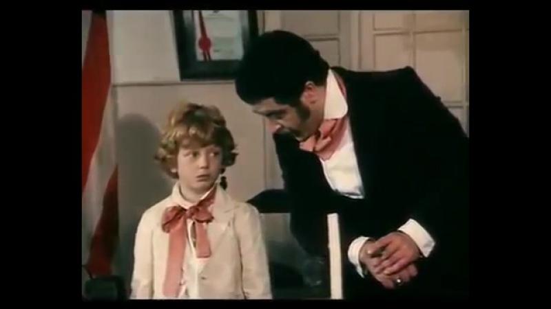 «Приключения Тома Сойера и Гекльберри Финна», 2-я серия, 1981