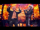 Billy Idol  Miley Cyrus - Rebel Yell LIVE (2017)