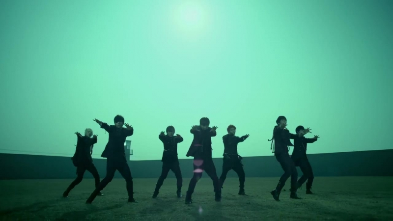 INFINITE 인피니트 - BTD (Before The Dawn) (DANCE Ver)