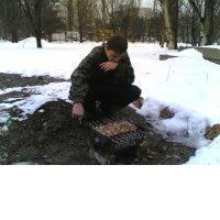 Дима Уютов