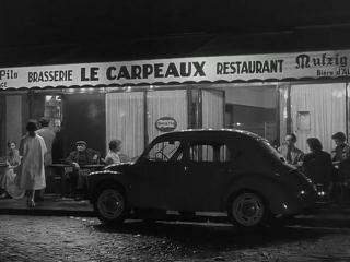 Боб-прожигатель 1956 / Bob le flambeur