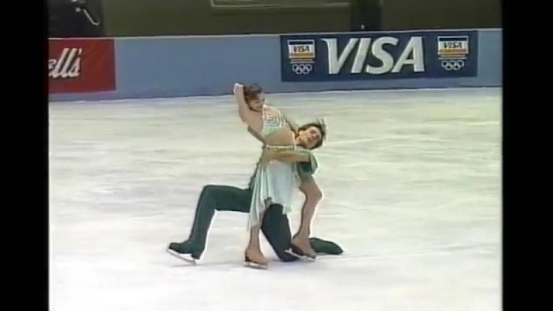 Grishuk Platov Skate America 1995 FD