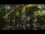 130613 BTS - We Are Bulletproof No More Dream (Debut Stage) @ M Countdown