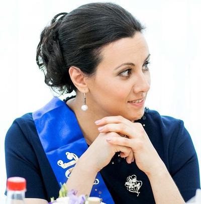 Евгения Андрюкова