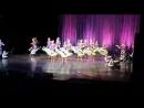 Мы любим Буги-вуги, мы танцуем буги-вуги!...