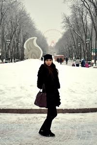 Олеся Вельковская