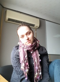 Оксана Барсук