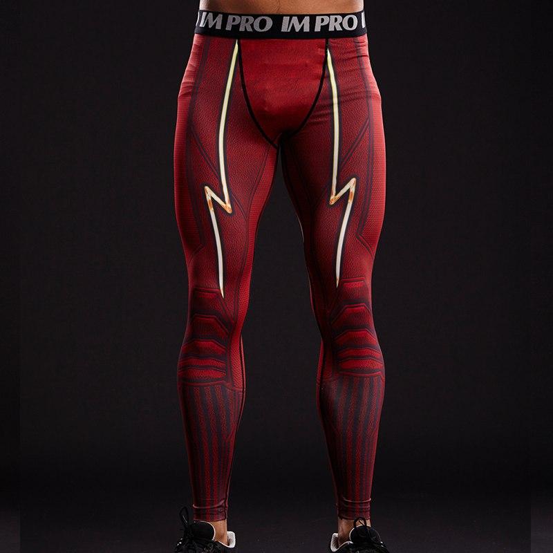 Спортивные штаны The Flash
