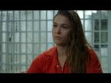 Ронда Роузи в сериале Слепое пятно, эпизод 3