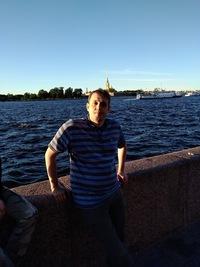 Дмитрий Острев