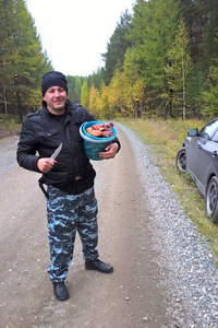 Евгений Ярин